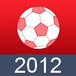 Match Centre - European Football 2012-2013